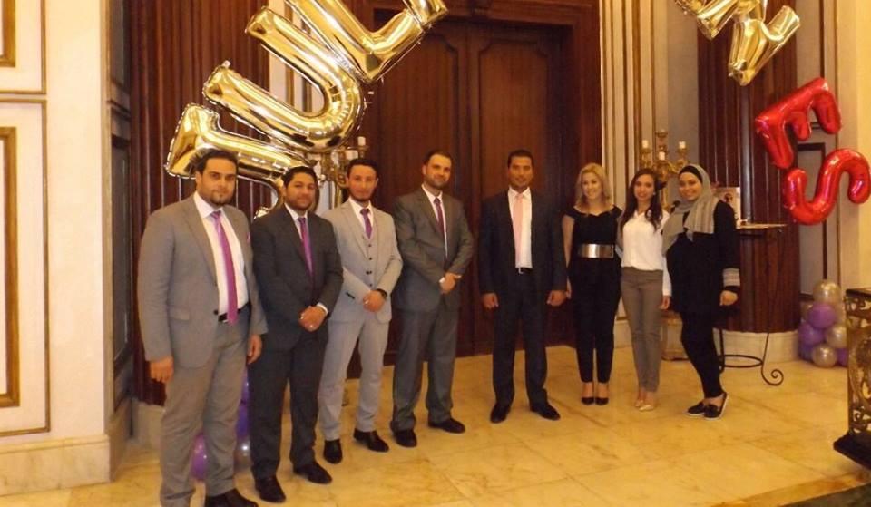 Julphar launched Julmentin ES in Jordan