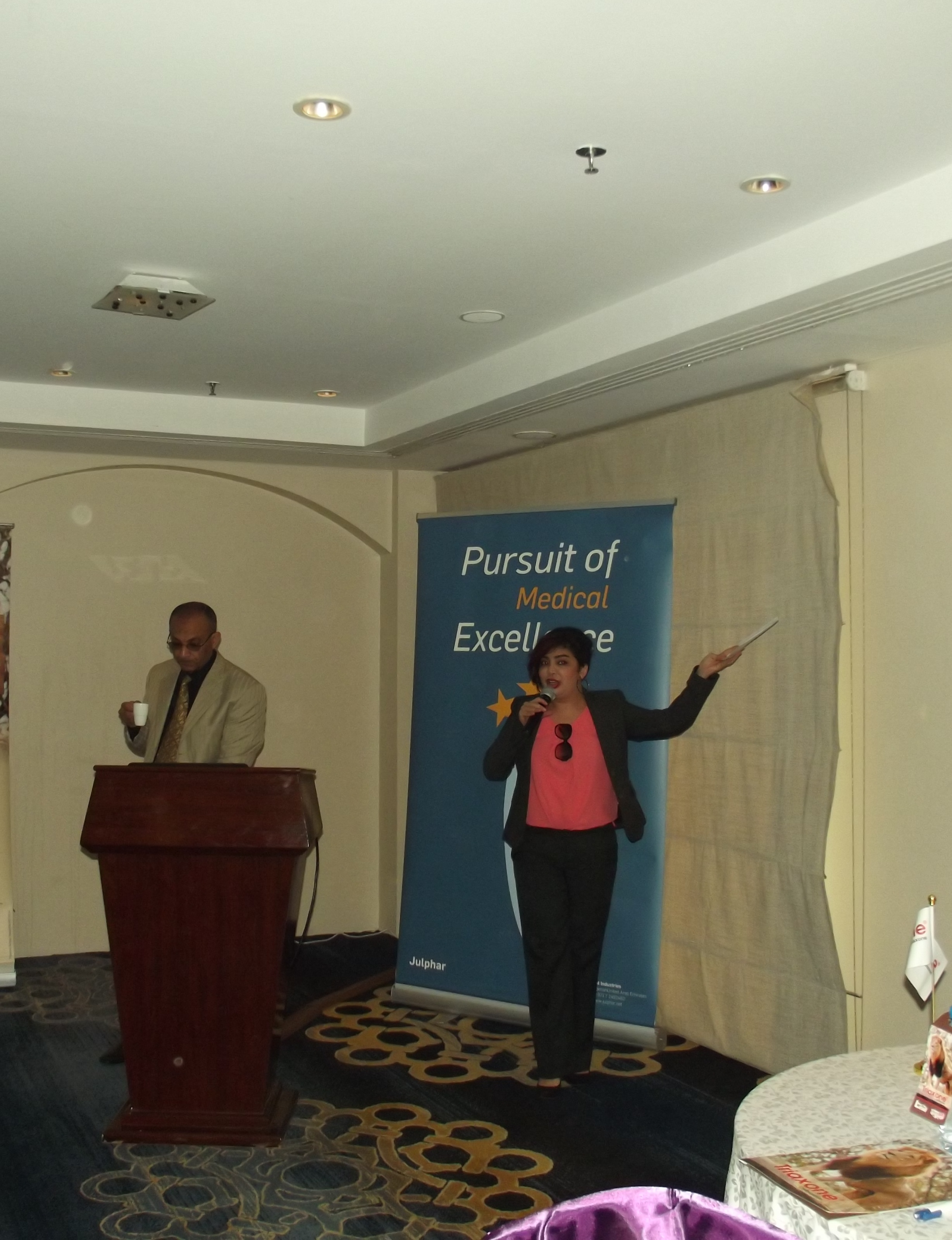 Julphar Launches Pursuit of Medical Excellence Program in Kuwait