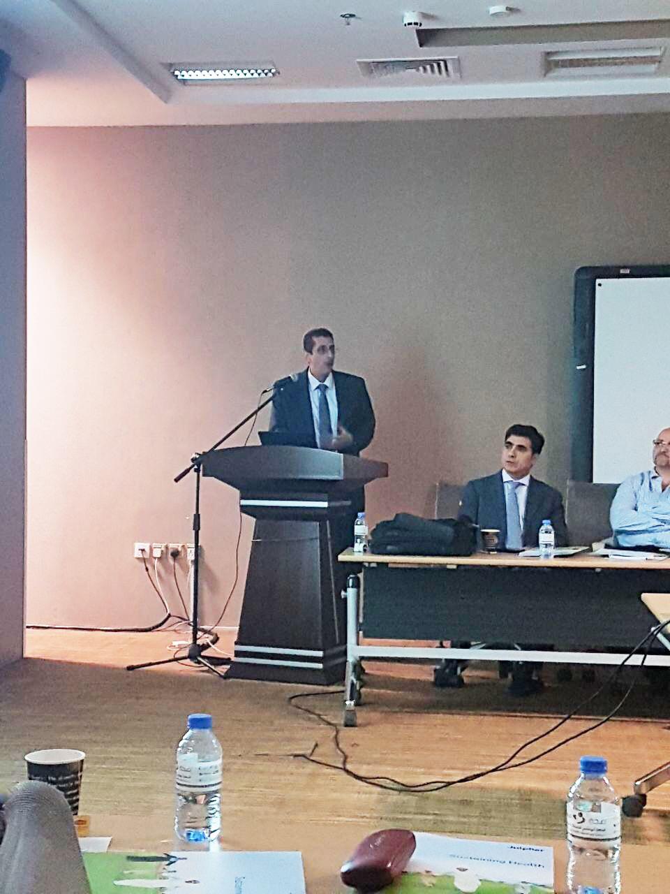 Julphar Participates in the Pediatric Surgery Association Annual Meeting