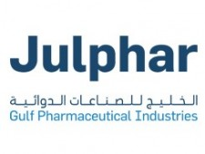 Jerome Carle General Manager of Julphar Responds to News Related to Establishing a New Facility for Julphar in Egypt