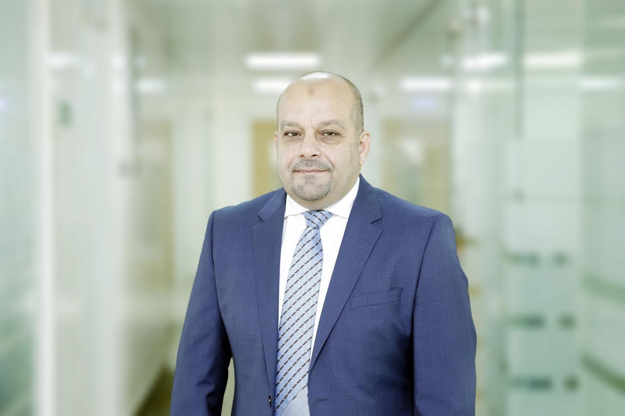 Hosam Badr to chair leading Pharma Summit