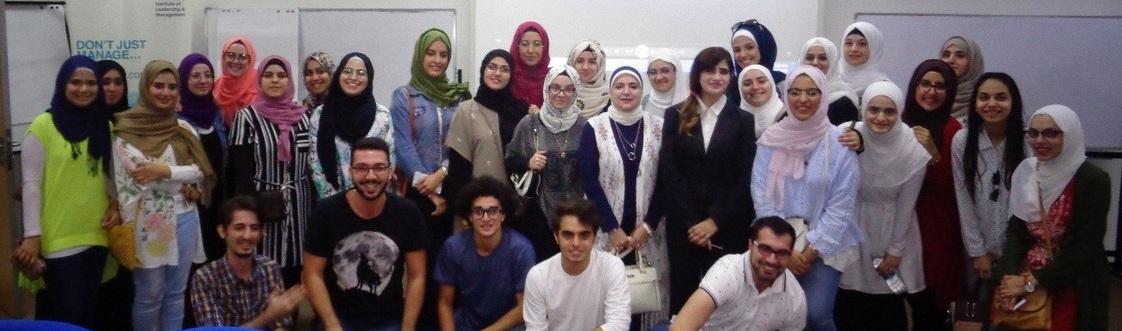 University of Sharjah - College of Pharmacy students visit Julphar