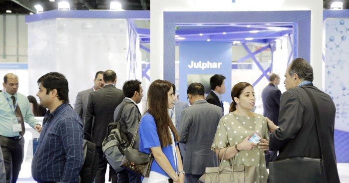 Julphar Gulf Pharmaceutical Industries - Press Release
