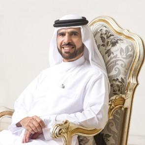 Sheikh Faisal Bin Saqr Al Qasimi