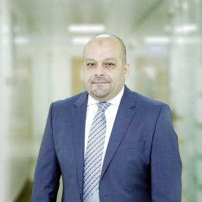 Hosam Badr